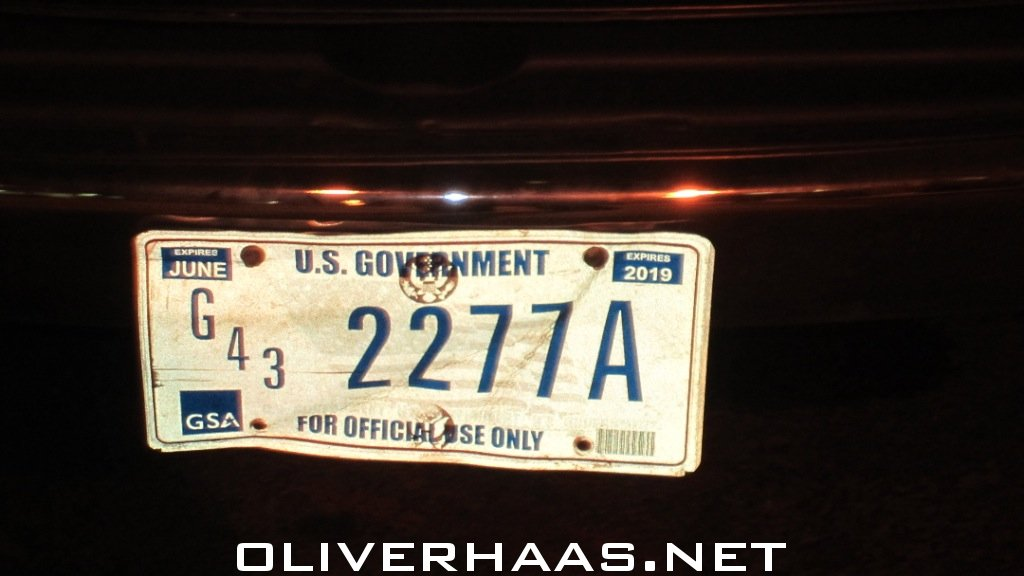 US AUTO USA CAR SOUTH CAROLINA STATE LICENSE PLATE Kennzeichen Nummernschild Transport