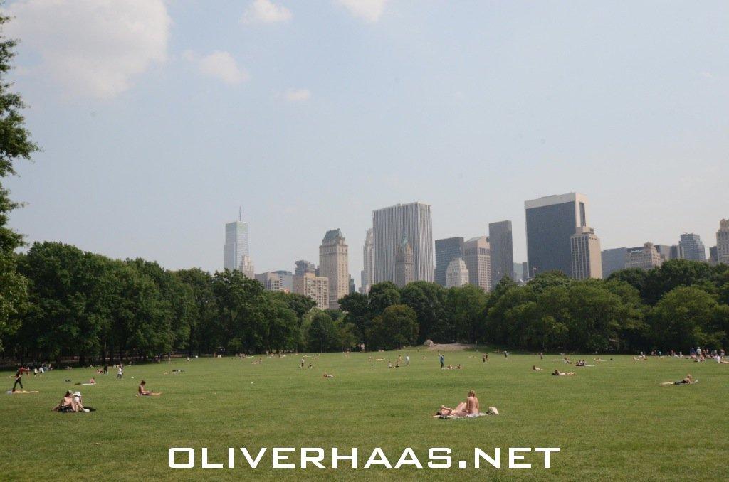 central park in new york. Black Bedroom Furniture Sets. Home Design Ideas