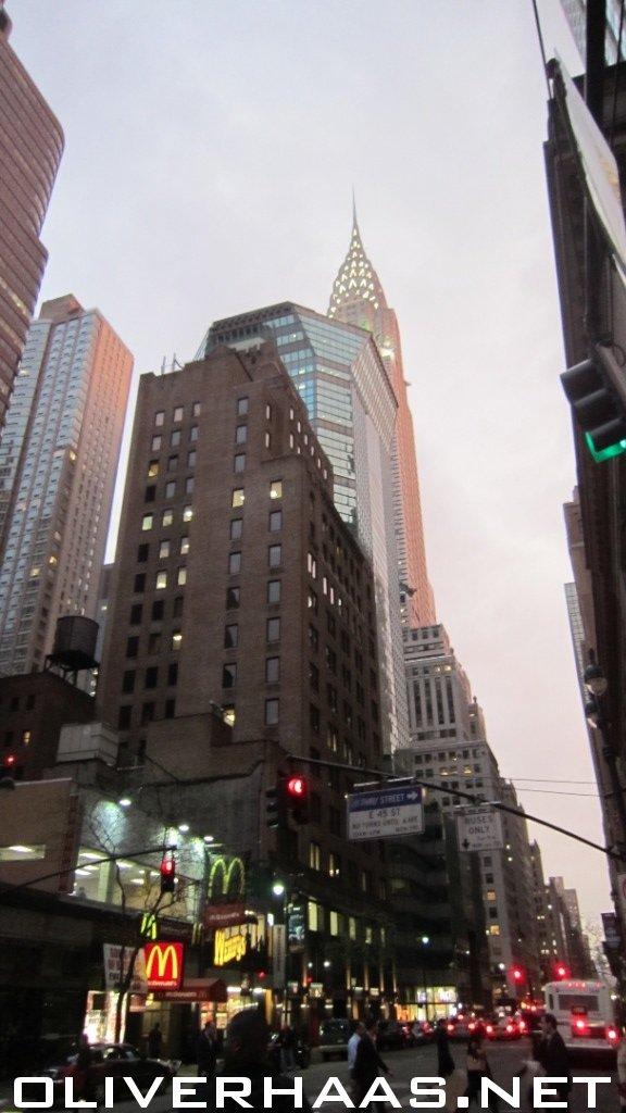 chrysler building new york. Black Bedroom Furniture Sets. Home Design Ideas