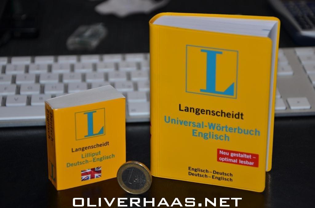 dictionary german english borse