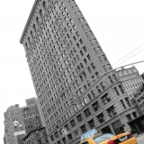 flatiron-building-colorkey-photoshop