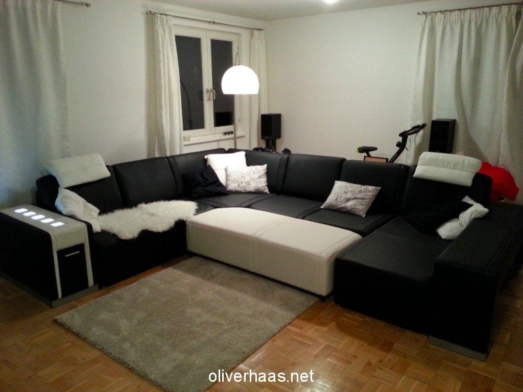 sofakaufhaus bruno remz couch wohnlandschaft aus leder. Black Bedroom Furniture Sets. Home Design Ideas