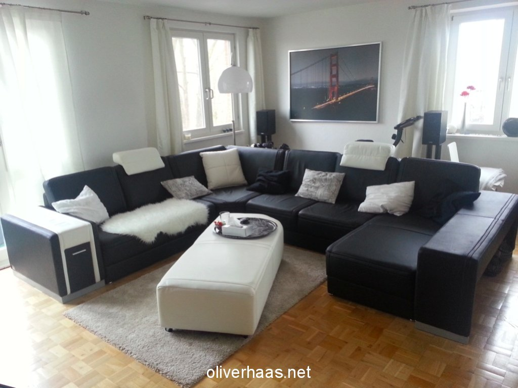 sofakaufhaus bruno remz couch wohnlandschaft aus leder. Black Bedroom Furniture Sets. Home Design Ideas