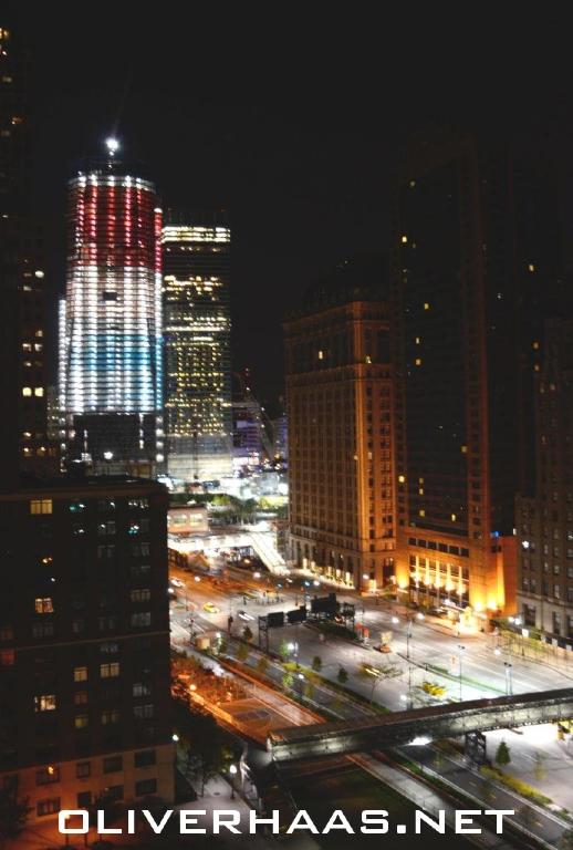 Studieren in new york city usa erfahrungsbericht for Studieren in amerika