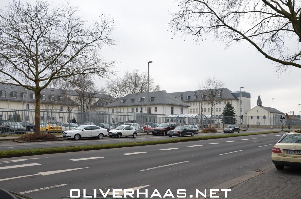 Us Konsulat Frankfurt Visum Beantragen