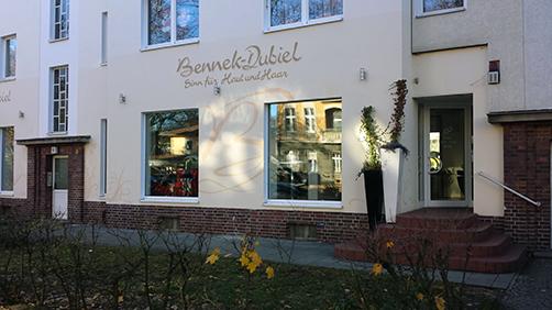 Bennek-Dubiel