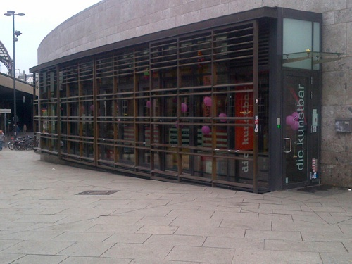 Koeln-Kunstbar-am-Dom