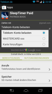 android handy pay