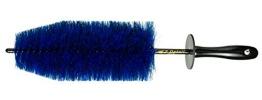 EZ Detail Brushes Auto-Rad- Reinigungsbürste - Fahrradbürste - Felgenbürste Waschbürste - 1