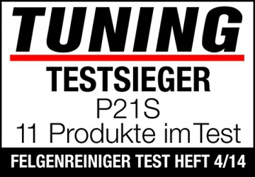 P21S Felgen-Reiniger POWER GEL, 1250, 500 ml - 15