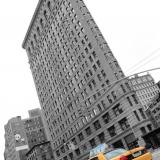 flatiron-building-colorkey-photoshop