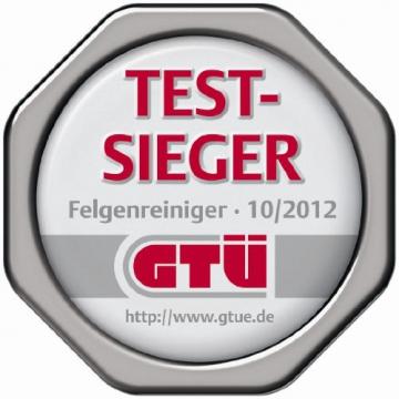 P21S Felgen-Reiniger POWER GEL, 1250, 500 ml - 12