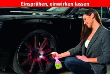 P21S Felgen-Reiniger POWER GEL, 1250, 500 ml - 7