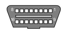 obdexpert.de MaxDia Diag1 - Diagnose-Interface (Baujahr 1996-2006) zur Diagnose (Fehlerspeicher lesen und löschen in Allen Steuergeräten im Klartext) und Codierung - OHNE Software - 3